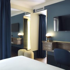 Отель Bachaumont Франция, Париж - отзывы, цены и фото номеров - забронировать отель Bachaumont онлайн комната для гостей фото 5