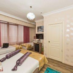Orange Airport Hotel комната для гостей фото 2