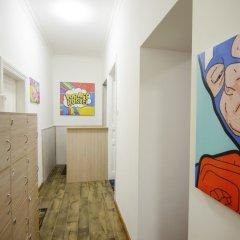 Pop Art Hostel детские мероприятия фото 2
