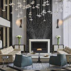 Отель InterContinental Sofia интерьер отеля