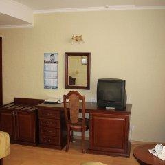 Салют Отель удобства в номере