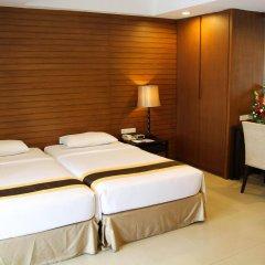 Отель FuramaXclusive Sathorn, Bangkok комната для гостей фото 5