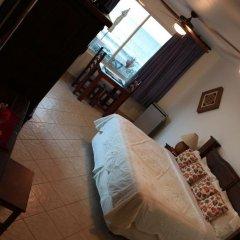 Отель Casa Costa Azul комната для гостей фото 4