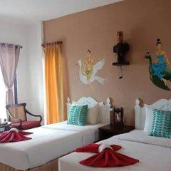 Отель Lanta Palace Resort And Beach Club Таиланд, Ланта - 1 отзыв об отеле, цены и фото номеров - забронировать отель Lanta Palace Resort And Beach Club онлайн фото 9