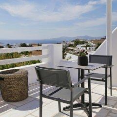 Livin Mykonos Hotel балкон