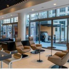 Отель BOQ Lodging Apartments In Rosslyn США, Арлингтон - отзывы, цены и фото номеров - забронировать отель BOQ Lodging Apartments In Rosslyn онлайн фото 2