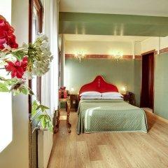 Отель Locanda Antico Fiore Италия, Венеция - отзывы, цены и фото номеров - забронировать отель Locanda Antico Fiore онлайн комната для гостей