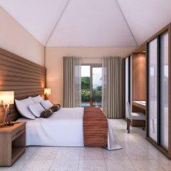 Отель Secrets Aura Cozumel - All Inclusive комната для гостей фото 3