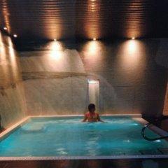 Отель Horitzó Испания, Бланес - отзывы, цены и фото номеров - забронировать отель Horitzó онлайн бассейн фото 2