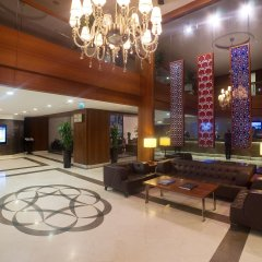 Best Western Plus The President Hotel интерьер отеля