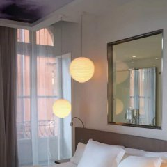 Отель Le Grand Balcon Hotel Франция, Тулуза - отзывы, цены и фото номеров - забронировать отель Le Grand Balcon Hotel онлайн фото 4