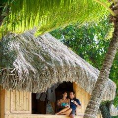 Отель Bora Bora Pearl Beach Resort and Spa Французская Полинезия, Бора-Бора - отзывы, цены и фото номеров - забронировать отель Bora Bora Pearl Beach Resort and Spa онлайн фото 11