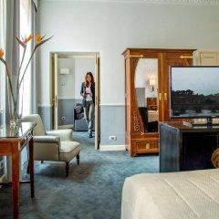 Hotel Alexandra удобства в номере