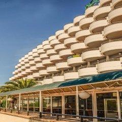 Отель AR Galetamar Испания, Кальпе - отзывы, цены и фото номеров - забронировать отель AR Galetamar онлайн