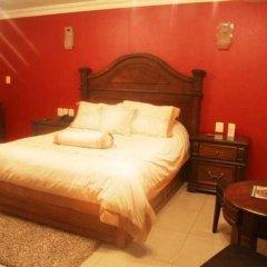 Puebla de Antaño Hotel комната для гостей фото 3