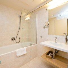 Отель Amarilis Чехия, Прага - 1 отзыв об отеле, цены и фото номеров - забронировать отель Amarilis онлайн ванная фото 2