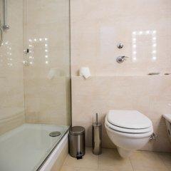 Отель GIAMBELLINO Милан ванная фото 2