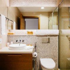 Отель Fantastay - Portokal Downtown Dubai ванная фото 2