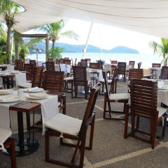 Hotel Aura del Mar питание