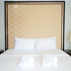Отель LK Metropole (Junior Wing) удобства в номере