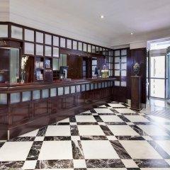 Sercotel Gran Hotel Conde Duque интерьер отеля фото 3