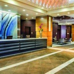 Отель Wyndham Desert Blue США, Лас-Вегас - отзывы, цены и фото номеров - забронировать отель Wyndham Desert Blue онлайн интерьер отеля фото 3
