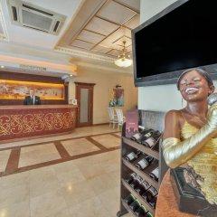 Antis Hotel - Special Class интерьер отеля