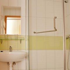 Esprit Hotel Budapest ванная фото 2