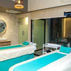 Отель Vista Sol Punta Cana Beach Resort & Spa - All Inclusive Доминикана, Пунта Кана - 1 отзыв об отеле, цены и фото номеров - забронировать отель Vista Sol Punta Cana Beach Resort & Spa - All Inclusive онлайн спа фото 2