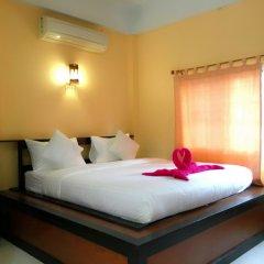Отель Sarin Guesthouse комната для гостей фото 5