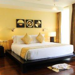 Отель IndoChine Resort & Villas комната для гостей фото 5