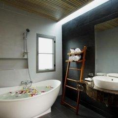 Отель Mandarava Resort And Spa 5* Стандартный номер фото 19