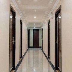 Nida Rooms Regal Marble Hotel интерьер отеля
