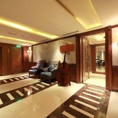 Al Khaleej Plaza Hotel спа