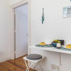 Апартаменты Sunny & Quiet Lisbon Apartment Лиссабон в номере фото 2