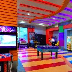 Отель Crystal Palace Luxury Resort & Spa - All Inclusive Сиде детские мероприятия фото 2