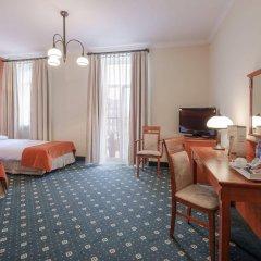 Hotel Hetman комната для гостей фото 5