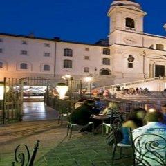 Отель Il Palazzetto Италия, Рим - отзывы, цены и фото номеров - забронировать отель Il Palazzetto онлайн спортивное сооружение
