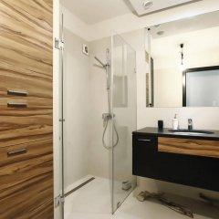 Апартаменты Apartinfo Exclusive Sopot Apartment Сопот ванная