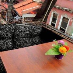 Отель Magic House Стамбул детские мероприятия фото 2