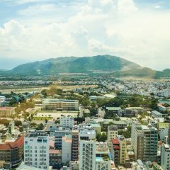 Апарт-отель Gold Ocean Nha Trang фото 4