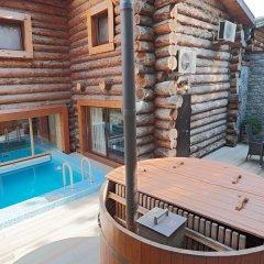 Мини-отель Таёжный балкон