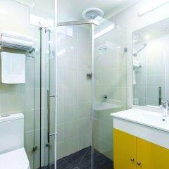 ibis Styles Kingsgate Hotel (previously all seasons) ванная фото 2