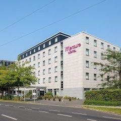 Отель Mercure Hotel Düsseldorf City Nord Германия, Дюссельдорф - 4 отзыва об отеле, цены и фото номеров - забронировать отель Mercure Hotel Düsseldorf City Nord онлайн парковка