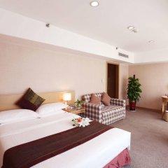 Отель Skytel комната для гостей фото 5