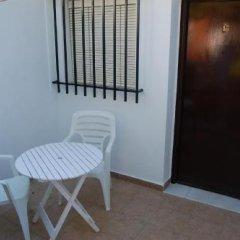 Отель Antonio Conil Испания, Кониль-де-ла-Фронтера - отзывы, цены и фото номеров - забронировать отель Antonio Conil онлайн балкон