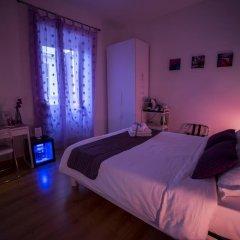 Отель B&B La Porticella Италия, Фраскати - отзывы, цены и фото номеров - забронировать отель B&B La Porticella онлайн комната для гостей фото 3