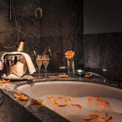 Tschuggen Grand Hotel Arosa ванная фото 2