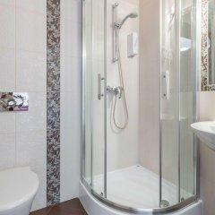 Отель Malinka ванная
