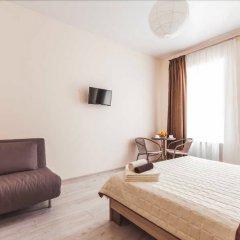 Отель LeonRooms Koblevskaya 46-3 Одесса комната для гостей фото 2